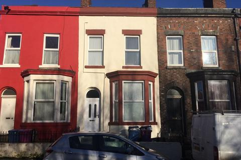 3 bedroom end of terrace house for sale - 41 Church Road, Liverpool