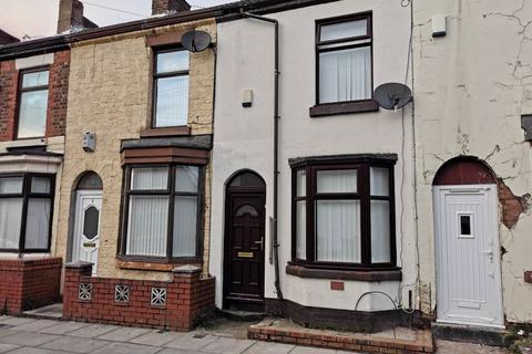 2 bedroom terraced house for sale - 11 Selina Road, Liverpool