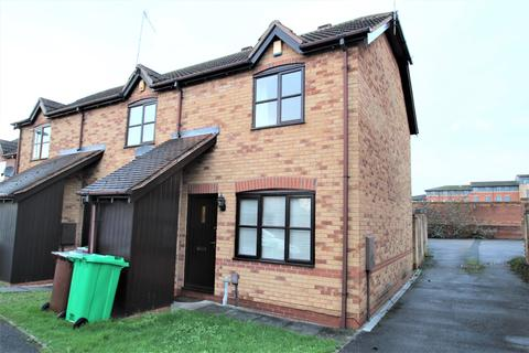 2 bedroom house to rent - Shelby Close, Lenton,