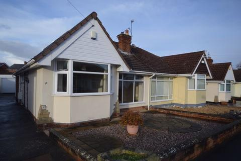2 bedroom semi-detached bungalow for sale - Colemere Drive, Thingwall