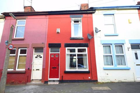 2 bedroom terraced house for sale - Hollywood Road, Aigburth