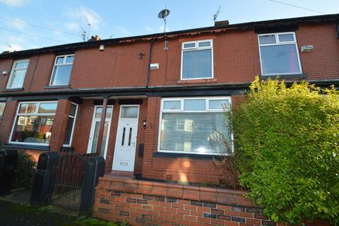 3 bedroom terraced house to rent - Orange Hill Road, Prestwich, Manchester