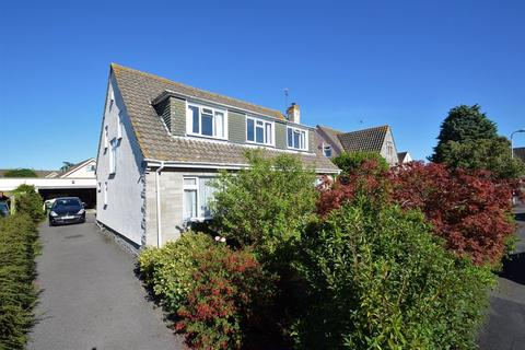 4 bedroom detached house for sale - Spacious home on the fringes of Congresbury