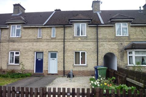 3 bedroom house to rent - Scotland Road, Cambridge, Cambridgeshire