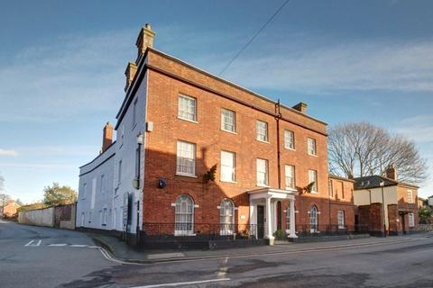 1 bedroom retirement property for sale - Fore Street, Topsham