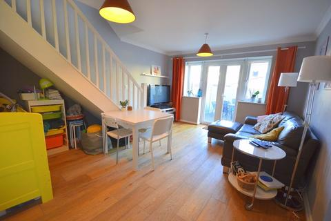 2 bedroom end of terrace house for sale - Portman Road, Bournemouth