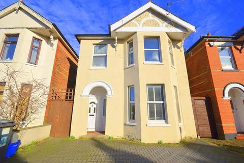 3 bedroom detached house for sale - Nortoft Road, Bournemouth
