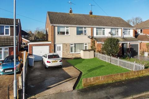 3 bedroom semi-detached house for sale - Pinsley View, Wrenbury, Cheshire
