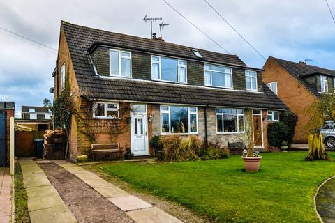 3 bedroom semi-detached house for sale - Barn Common, Woodseaves, Stafford