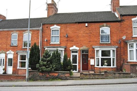 1 bedroom flat to rent - Harrowby Road, Grantham