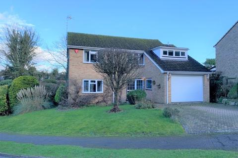 4 bedroom detached house for sale - Dean Garden Rise, High Wycombe