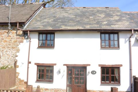 2 bedroom terraced house to rent - Barn Owl Cottage, Halwill, Beaworthy