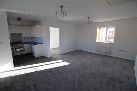 2 bedroom maisonette to rent - Buttercup Avenue, Eynesbury
