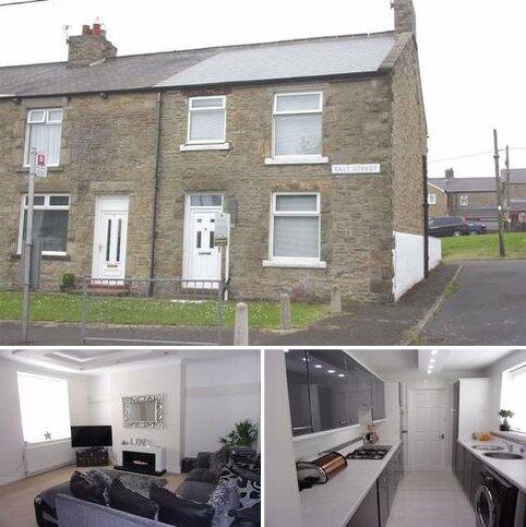 3 bedroom end of terrace house for sale - East Street, High Spen, Tyne & Wear