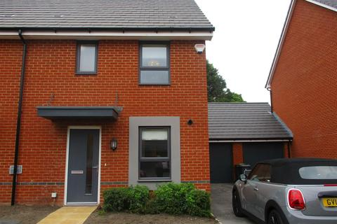 3 bedroom house to rent - Furnells Way, Bexhill-On-Sea