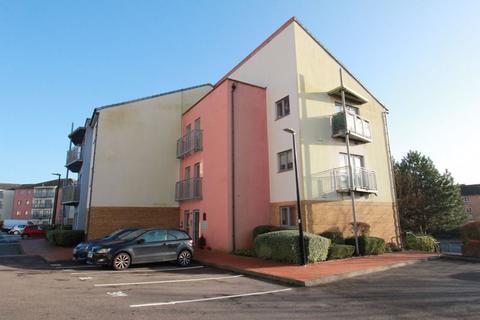 1 bedroom apartment for sale - Rhodfa'r Gwagenni, Barry