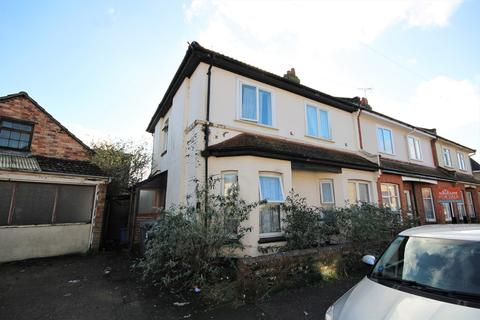 3 bedroom end of terrace house for sale - Tower Road, BOURNEMOUTH, BH1