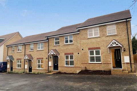 2 bedroom semi-detached house for sale - Lister Corner , Cliptone Park, Leighton Buzzard, LU7
