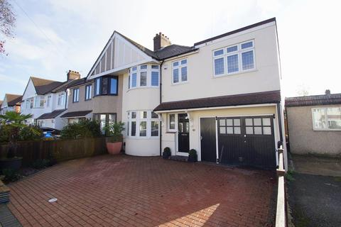 5 bedroom semi-detached house for sale - Westbrooke Road, Sidcup, DA15