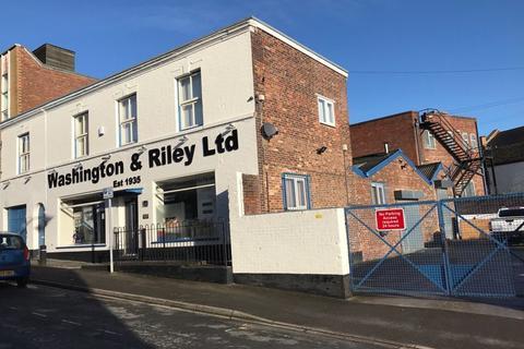 Showroom for sale - William Clowes Street, Stoke-On-Trent