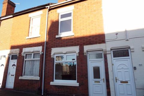 2 bedroom terraced house for sale - Corporation Street, Stoke-On-Trent