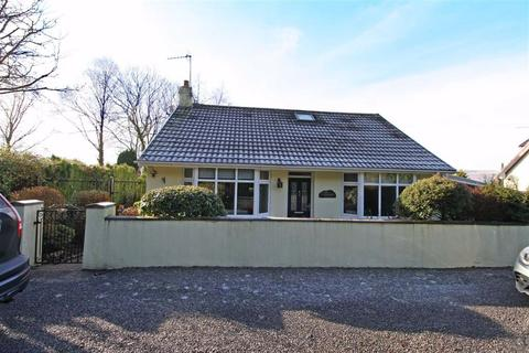 2 bedroom detached bungalow for sale - Abernant, Aberdare, Mid Glamorgan