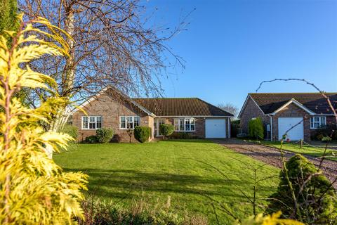 3 bedroom bungalow for sale - Millers View, Old Leake, Boston
