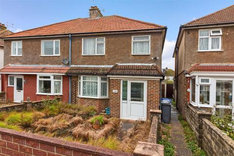 3 bedroom house for sale - First Avenue, Lancing