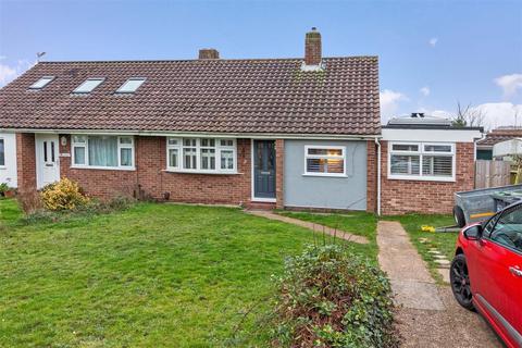 2 bedroom chalet for sale - Derwent Close, Sompting, Lancing