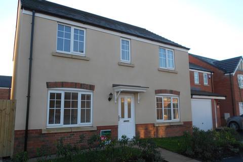 4 bedroom house to rent - Marshfern Place, Shavington, Crewe