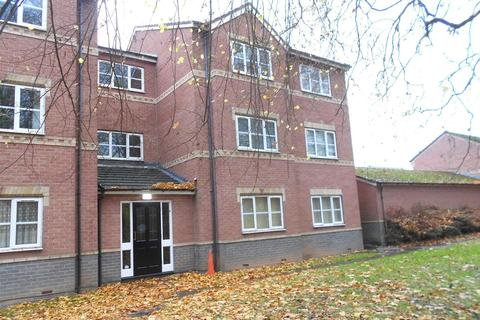 1 bedroom flat for sale - Probert Close, Crewe