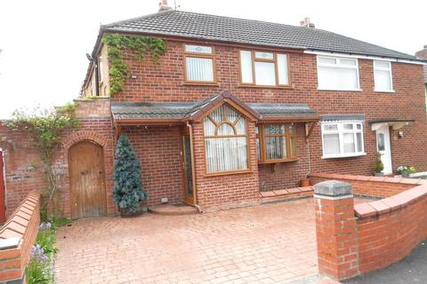 5 bedroom semi-detached house for sale - Holland Street, Crewe