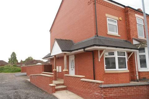 3 bedroom end of terrace house for sale - Underwood Lane, Crewe
