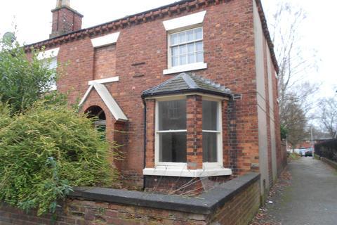 2 bedroom house for sale - Victoria Street, Crewe