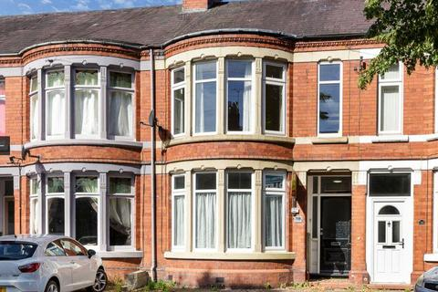 4 bedroom house for sale - Ruskin Road, Crewe