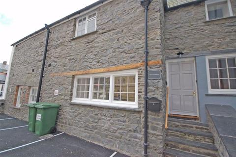 2 bedroom flat for sale - The Coach House, 1, Laura Place, Aberystwyth, SY23