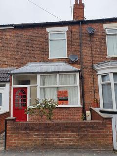 2 bedroom terraced house for sale - De Grey Street