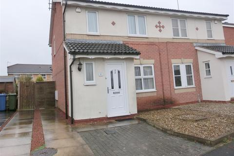 3 bedroom house to rent - Marchant Close, Beverley