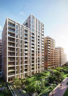 2 bedroom apartment for sale - Bowden House, Prince of Wales Drive, Palmer Road, London