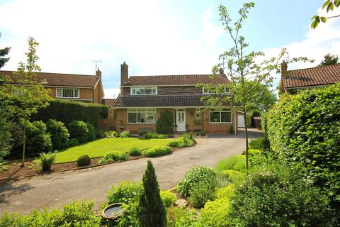 4 bedroom detached house for sale - Thorpe Road, Lockington, Driffield