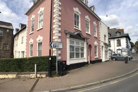 1 bedroom flat for sale - Serendipity House, Ross On Wye, Herefordshire