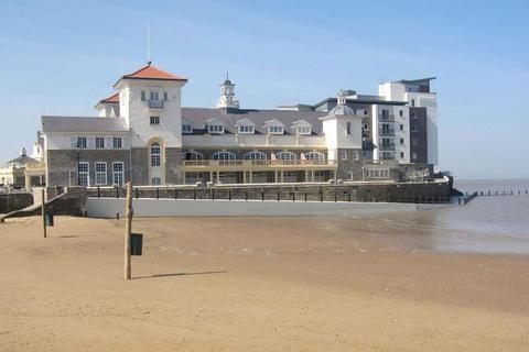 2 bedroom flat to rent - Weston-super-mare