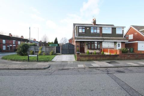 3 bedroom semi-detached house for sale - New Street, St Helens, WA9