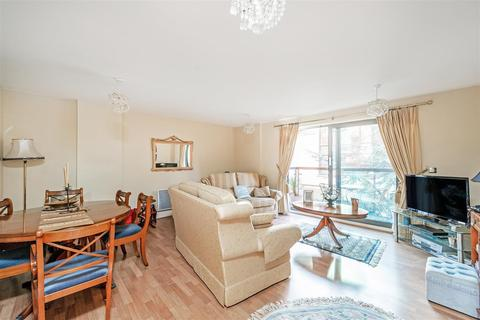 2 bedroom flat for sale - Dolben Court, Montaigne Close, Westminster, London SW1P