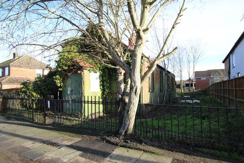 Plot for sale - Wood Road, Shepperton, TW17