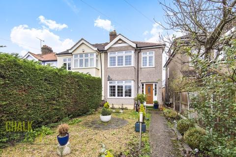 3 bedroom semi-detached house for sale - Great Gardens Road, Hornchurch, RM11