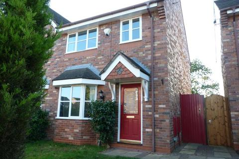 3 bedroom semi-detached house to rent - Beamish Close, Appleton