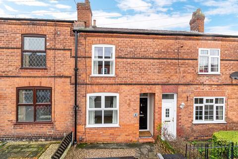 2 bedroom terraced house to rent - Ellison Street, Stockton Heath