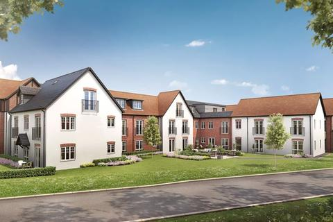 1 bedroom apartment for sale - Wisteria Place, Bulcote, Nottingham NG14