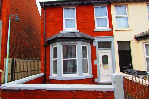 3 bedroom house to rent - Oxford Road, Blackpool, Lancashire